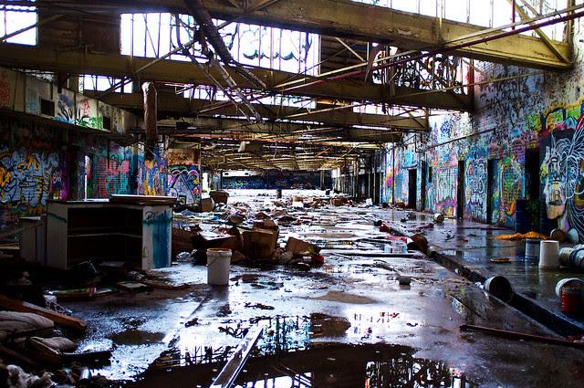 Dunlop Factory 1