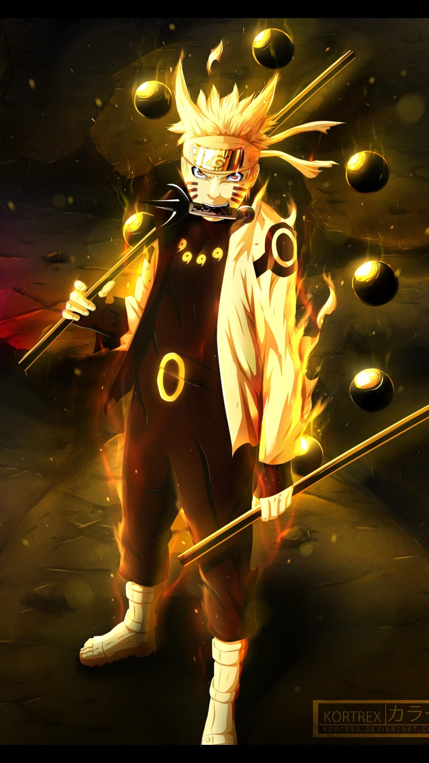 Wallpaper Anime 3d Naruto gambar ke 11