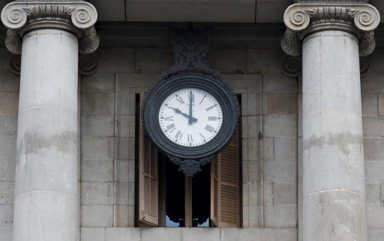 Αλλαγή ώρας 2017: Αλλάζει για… τελευταία φορά;   Newsit.gr