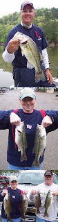 Lake Broken Bow bass fishing, Beaver's Bend bass fishing, Lake Broken Bow fishing guide Bryce Archey.