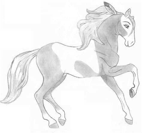 cartoon horses rain  stevebuscemiobsessy fanart central