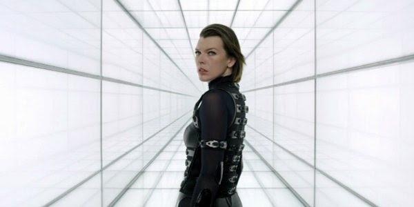 Alice deve ser mais humana em Resident Evil 5: Retribuição
