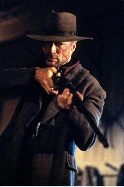 Sin perdón : Foto Clint Eastwood