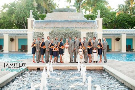 01 Hyatt Regency Coconut Point Fort Myers Wedding (16