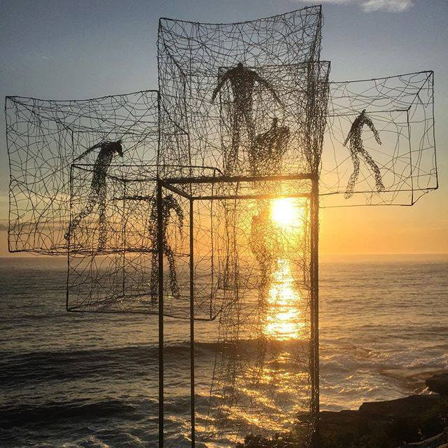 sculpture by the sea 01