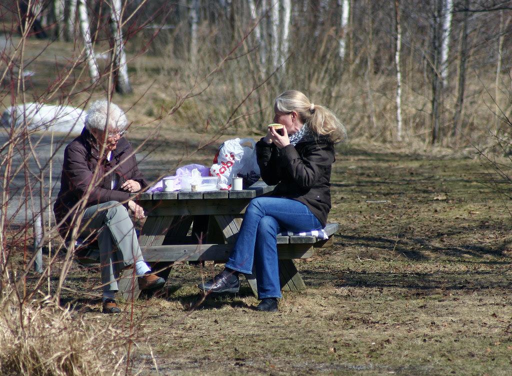 Spring Picknick