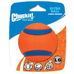 Chuckit 17030 Large Ultra Ball
