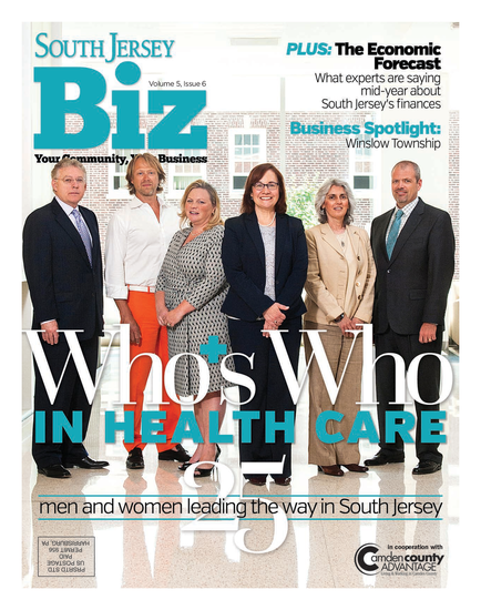 Who's Who In Health Care - SouthJerseyBiz.net