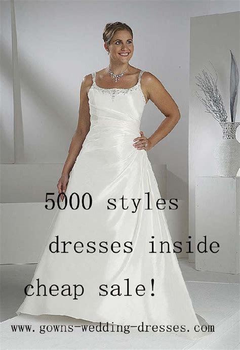 162 best Plus size wedding dresses images on Pinterest