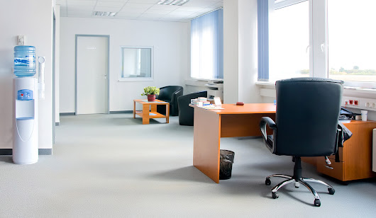 How to clean your office in 7 Steps - New Orleans Carpet Cleaning