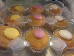 Basingstoke cakes