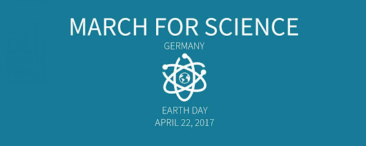 Science March Germany