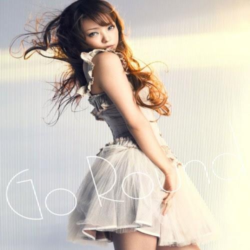 Namie Amuro - Go Round / YEAH-OH