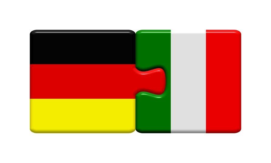 Italjenisch