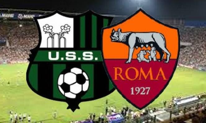 Sassuolo vs Roma, 01h45 ngày 27/10: Hưng phấn lên cao