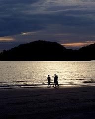 Cenang Beach, Langkawi by kristaline_tears