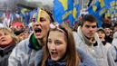 Coup or Revolution? Ukraine seeks arrest of ousted president [now hiding in Russia] following deadly street protests