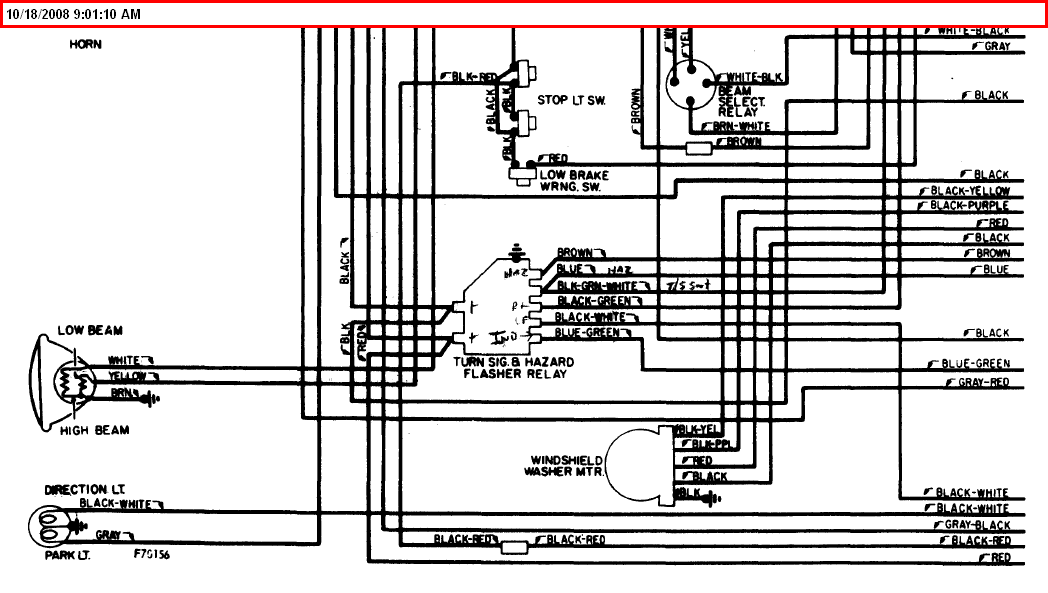 Wiring Diagram: 34 Dune Buggy Wiring Diagram