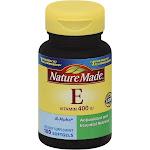 Nm Vitamin E 400 Iu Size 100ct -PACK 3