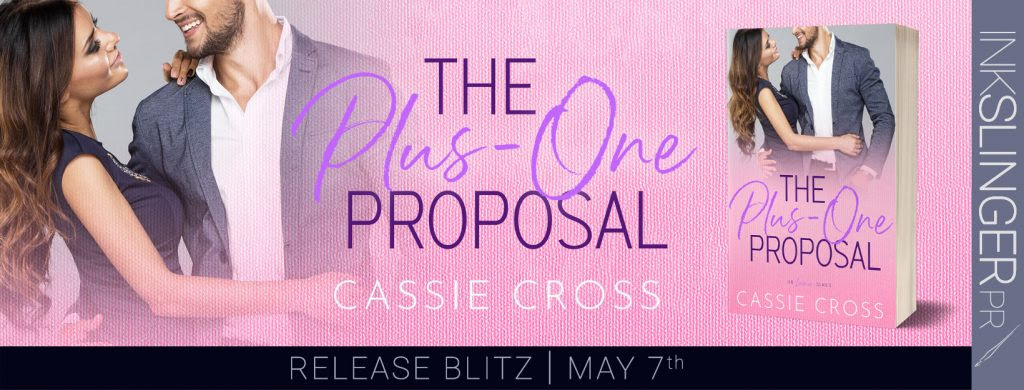 The Plus-One Proposal Release Blitz