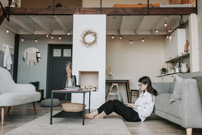 Spring It On: Smart Home Decluttering Hacks For This Year | smart home devices