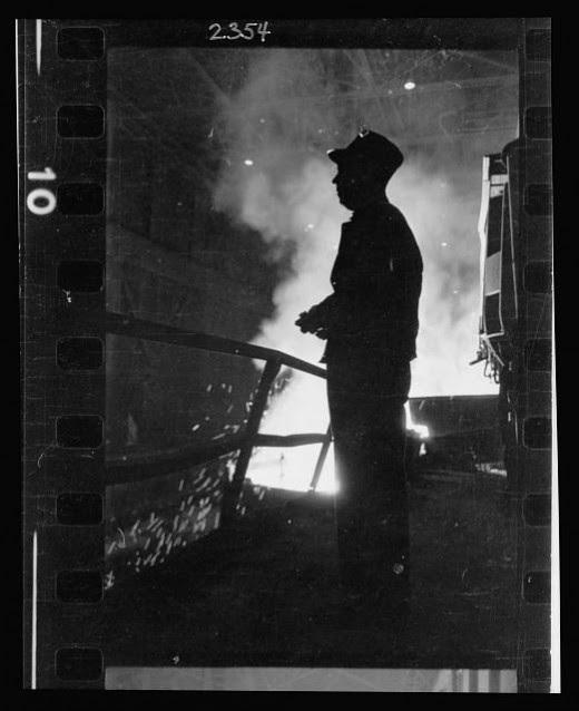 stanley kubrick photographe chicago 19 Quand Stanley Kubrick était photographe