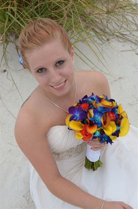 17 Best images about Wedding Bouquets for your Florida