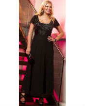 Plus size evening dress hire glasgow