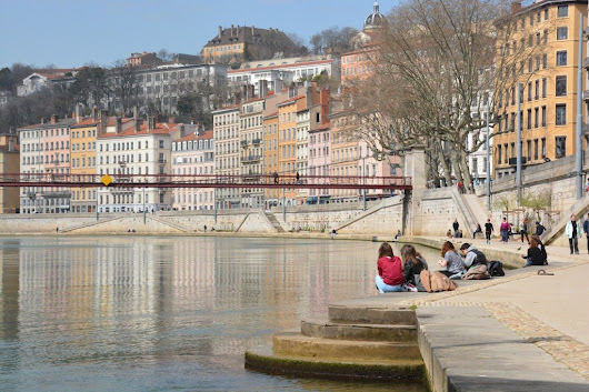 Long Weekend in Lyon | Urban Travel Blog
