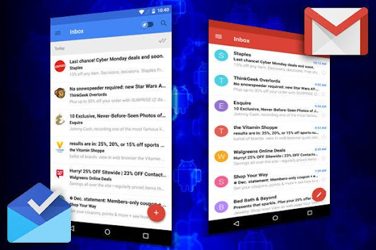 Six weeks with Google's Inbox -- and why it's back to Gmail for me