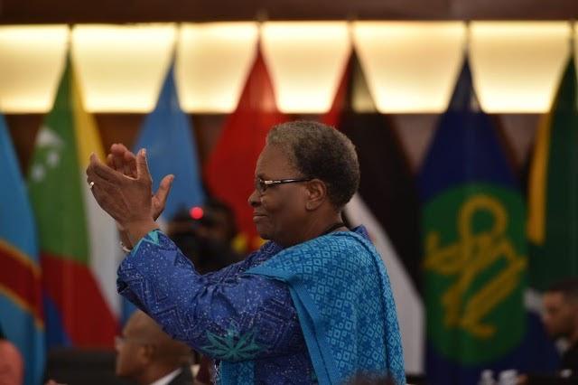 Sáhara Occidental: Sudáfrica, Nigeria y Namibia reiteran su inquebrantable apoyo a los saharauis