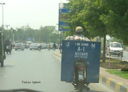 Khan &  A - 1 Naswar