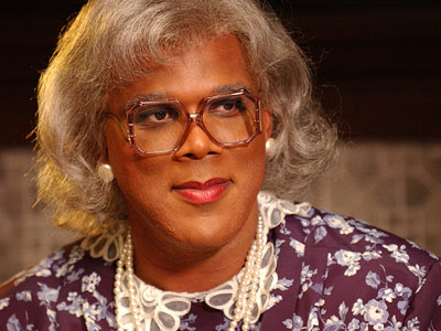 Image result for Tyler Perry madea
