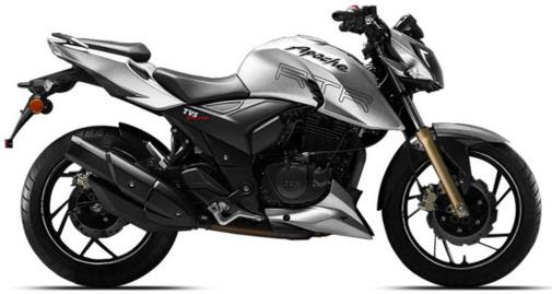 TVS Apache RTR 200 4V Price, Specs, Review, Pics & Mileage in India