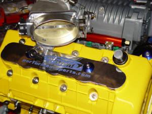 03 04 Cobra Engine Fasteners