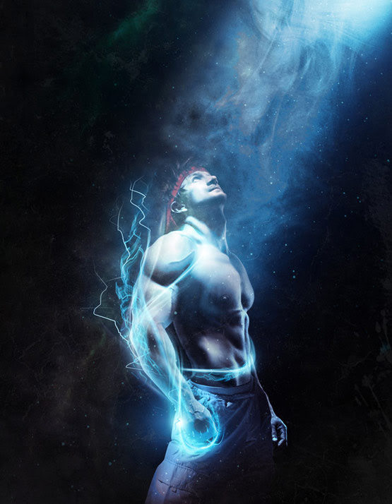 18 Ryu Legacy Street Fighter Art in 24 Hyper Realistic Examples of Street Fighter Characters Art