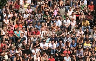Crowd