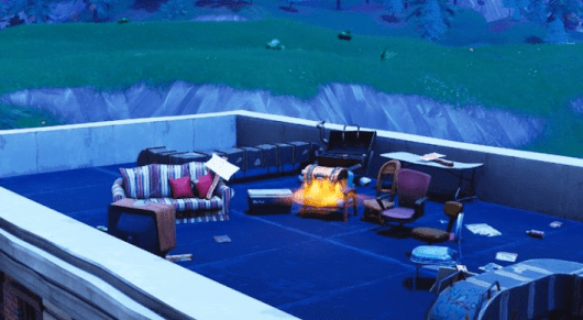 Fortnite Trolling Fans with Recent Cosmetic Changes