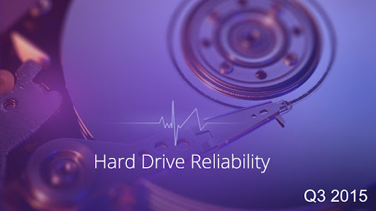 Hard Drive Failure: Analysis of 49,056 Hard Drives