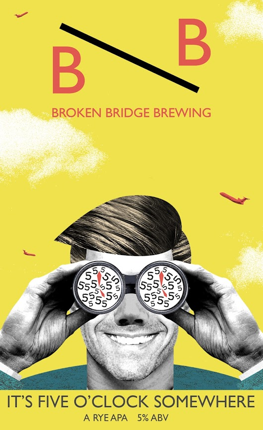 11 Amazing British Craft Beer Label Designs