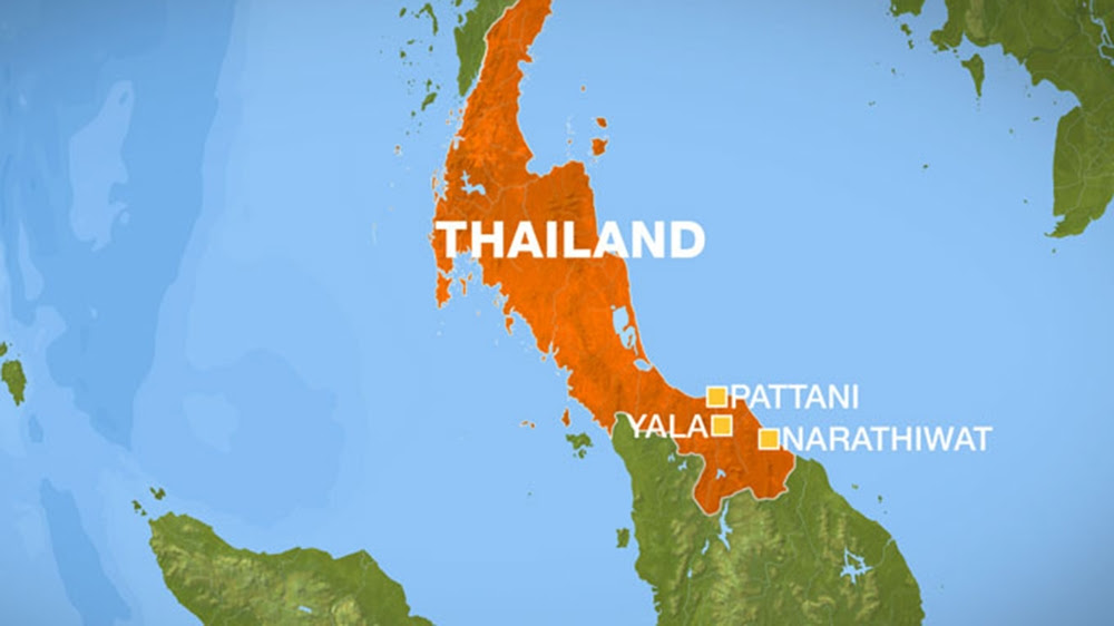 Attacks in Thailand's deep south: Who, why and what's next?