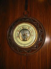 Antique? Barometer