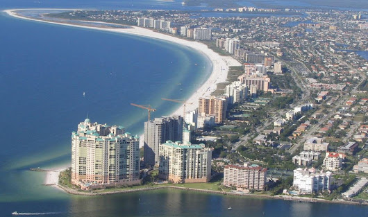 Marco Island Ranks #1 On Top Islands In The US