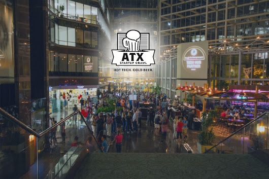 Register for the 2015 Pre-SXSW Startup Crawl Presented by Atlassian!