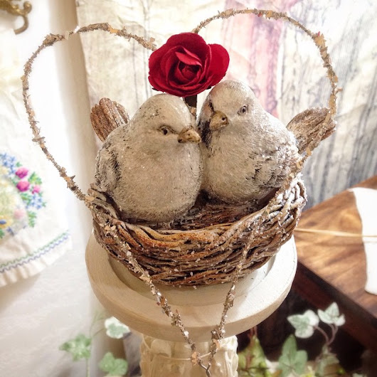 Most Romantic Love Letter EVER | The Empty Nest
