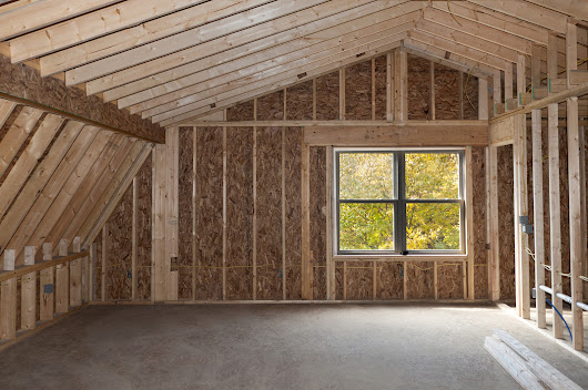 Want to Save Big? Insulate Your Attic! - Carpentry Unlimited, Inc.