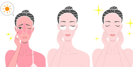 5 WAYS TO LOOK AFTER YOUR SKIN | beyourstylist