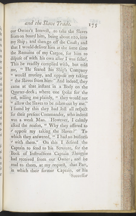 A New Account Of Some Parts Of Guinea & The Slave Trade -Page 175