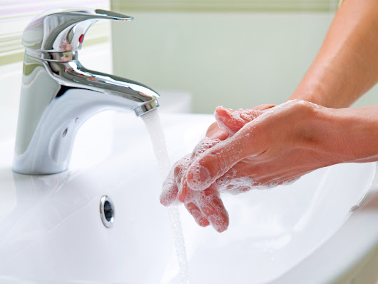 How Does Hard Water Impact My Health?