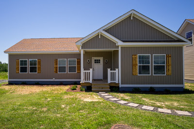 Why Choose Modular Homes from Silverpoint Homes? - WV, VA, NC, & SC
